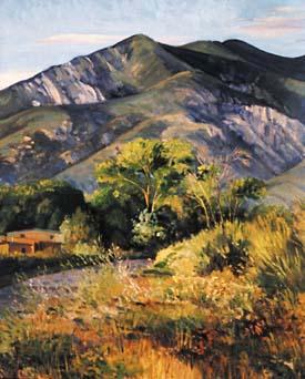 Art Of The Southwest Prints By Taos Artist Valerie Graves